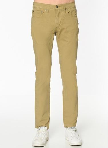 Levi's® Jean Pantolon | 511 - Slim Hardal